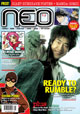 NEO Mag cover issue 8
